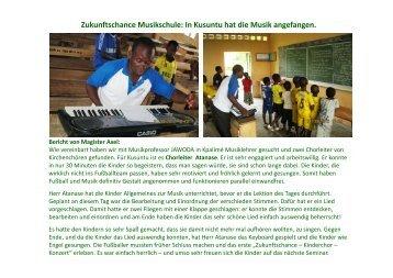 weiterlesen und schöne Bilder ansehen - Togo-Kinder ...