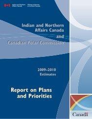 PDF Version (916 kb) - Treasury Board of Canada Secretariat