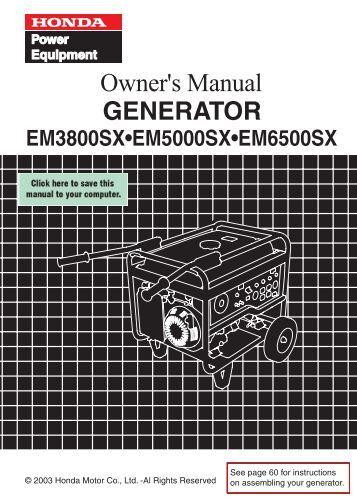 Hgn1200a ryobi for Geotech generatori