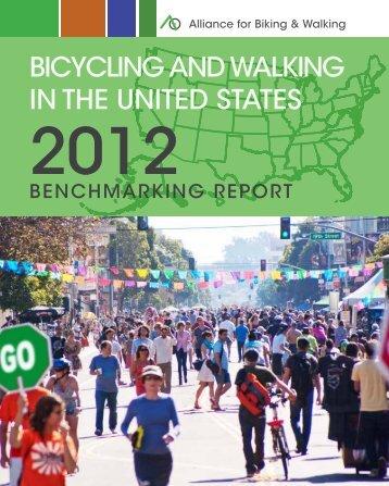 2012 Benchmarking Report  - Final Draft - WEB