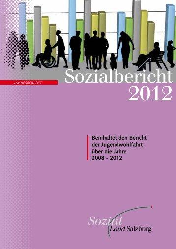 Sozialberichts 2012
