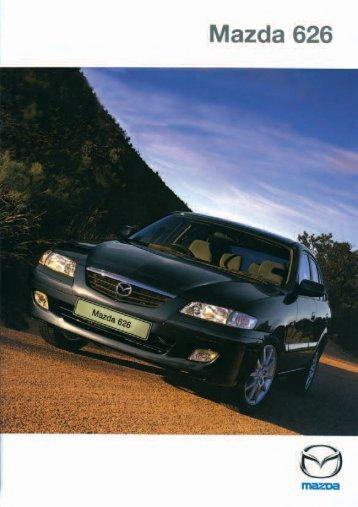 Download brochure here - Mazda