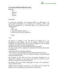 SUCHMASCHINENOPTIMIERUNG (SEO) - wik-werbung