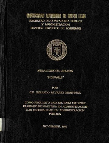Download (26Mb) - Repositorio Institucional UANL - Universidad ...