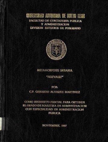 Download (26Mb) - Repositorio Institucional UANL - Universidad ...