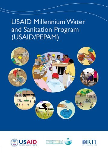 USAID/PEPAM - RTI International