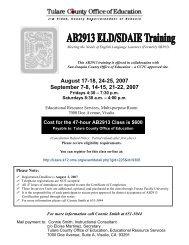 August 17-18, 24-25, 2007 September 7-8, 14-15, 21-22, 2007