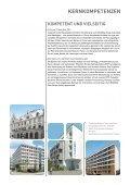 Broschüre Bereich Regensburg - Züblin AG Systembau - Seite 5