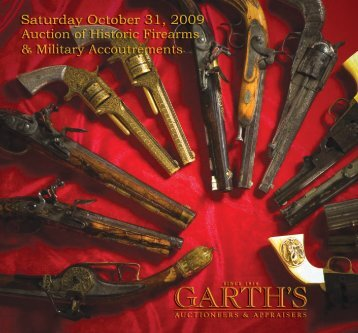 HERE - Garth's Auctions, Inc.
