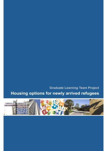 433360_72752_Housing options for newly arrived refugees Vic ...