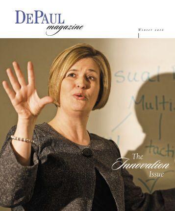 Innovation - DePaul University