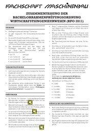 Bachelor FAQ BPO 12