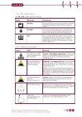 LUCAS Bedienungsanleitung - Lucas CPR - Seite 6