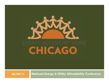 Smith, Jennifer - National Energy and Utility Affordability Conference