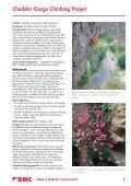 BMC Crag and Habitat Management - UIAA - Page 5