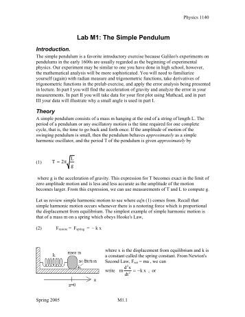 unit 1 lab Title castle unit 1 labs: description supplement for the castle/modeling lab allowing for measurements and viewing of the electrons which are not possible with physical circuit.