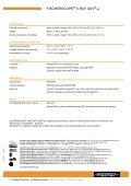 FISCHERSCOPE ® X-RAY XDV ® -µ - Labsys - Page 4