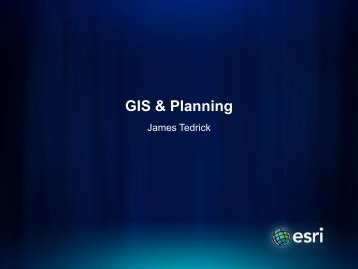 GIS & Planning - Prince George's County Planning Department