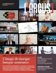 Baromètre Les Français, l'assurance et la banque - Opinionway