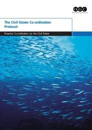 Civil Estate Co-ordination Protocol - nationalarchives.gov.uk