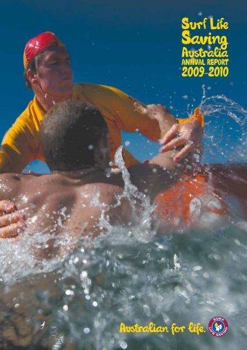 Download - Surf Life Saving Australia