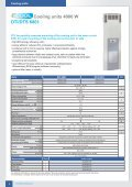 Cooling units 4000 W DTI/DTS 6801 - Page 4