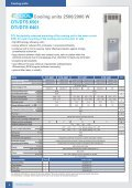 Cooling units 4000 W DTI/DTS 6801 - Page 6