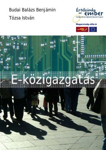 E-közigazgatás - MIAU