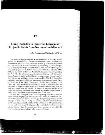 CV (PDF) - Michael J. Watts