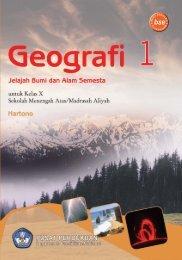 B. Ruang Lingkup Geografi - Index of