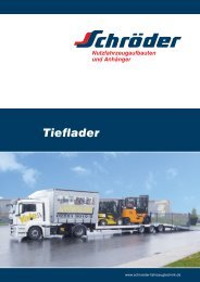 PDF-Datei herunterladen - Schröder Fahrzeugtechnik GmbH