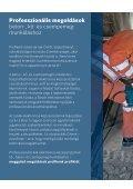 Professzionális kék elektromos kéziszerszámok Kőzet - Bosch - Page 2