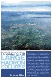 HADRON - Symmetry magazine