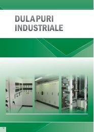 Dulapuri Industriale accesorii - Eldon
