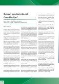 Dulapuri Industriale accesorii - Eldon - Page 3