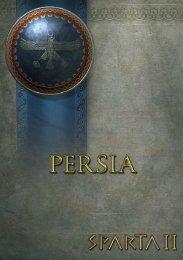 SPARTA II - Civiltà persiana - FX Interactive