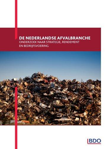 de-nederlandse-afvalbranche-onderzoek-naar-strategie-rendement-en-bedrijfsvoering
