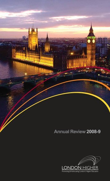 Download PDF (1.2 MB) - London Higher