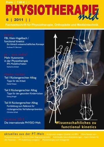 wissenschaftliches Konzept - FBL Klein-Vogelbach