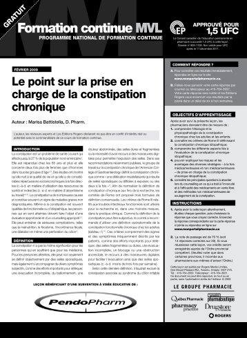 Formation continueMVL - Profession Santé