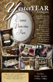 ANTIQUING IN WESTERN CANADA - Discovering ANTIQUES - Page 6