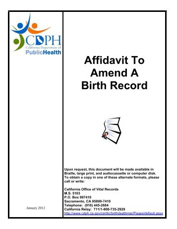 application for amendment to florida death or fetal death