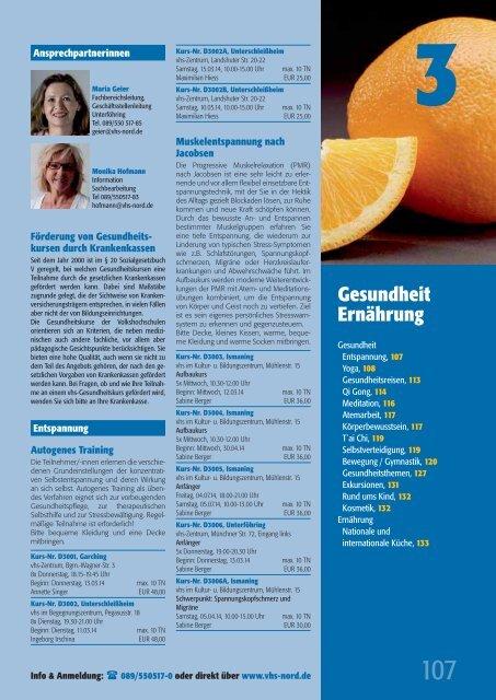 Download Fachbereich Gesundheit 1_14 - Volkshochschule im ...