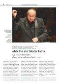 Jugendliche sind mit Begeisterung dabei - Schweizer ... - Seite 4