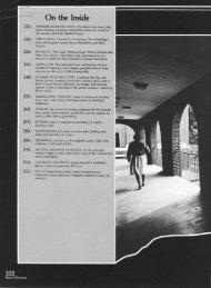 Faces - Part 1 - Harding University Digital Archives