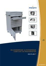 Brochure downloaden - Gatesweb Benelux