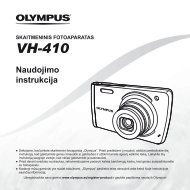 VH-410 - Olympus