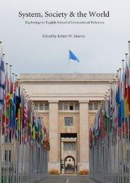 Exploring the English School. - e-International Relations