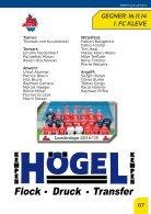 SPORT-CLUB AKTUELL - No. 7 (16.11.2014) - Seite 7