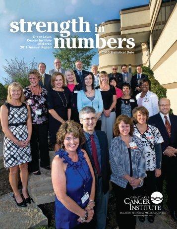 Great Lakes Cancer Institute - McLaren Health Care